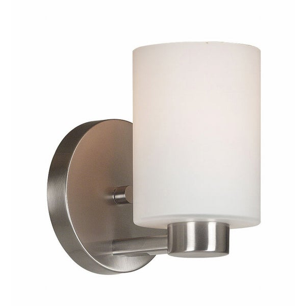 Vizzini one light sconce 15009654 for Best craft light reviews