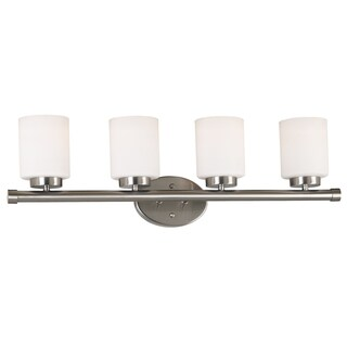 Cupello Four-light Vanity