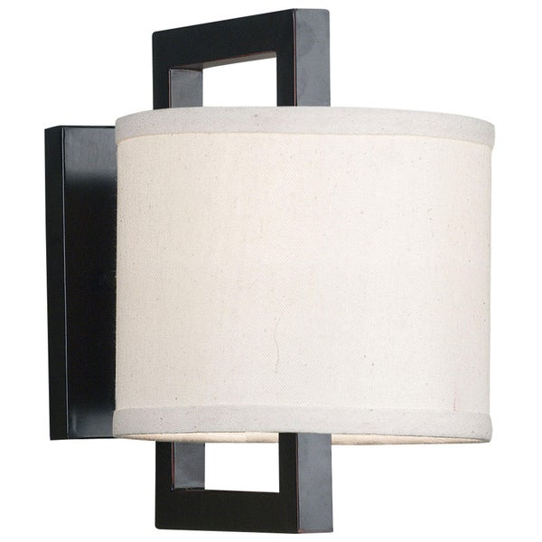 Wall Sconces Overstock : Endicott 1-light Sconce - 15009661 - Overstock.com Shopping - Top Rated Design Craft Sconces ...