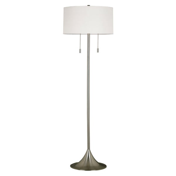 kent floor lamp 15009662 shopping great deals on. Black Bedroom Furniture Sets. Home Design Ideas