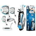 Orlimar VT Sport Right Hand Women's Flex Complete Golf Set