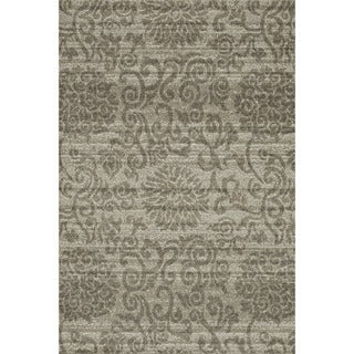 Lavern Beige/ Taupe Rug (7'7 x 10'5)