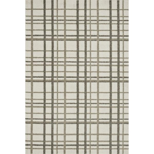 Lavern Ivory/ Beige Rug (7'7 x 10'5)