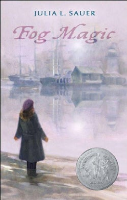 Fog Magic (Paperback)
