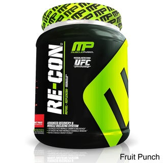 MusclePharm RECON Post-workout Replenishing Supplement Drink