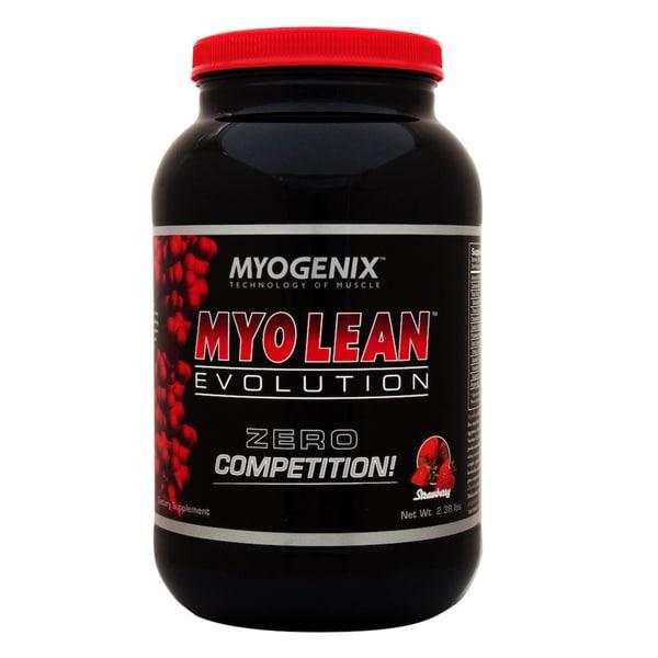 Myogenix Myolean Evolution (2.38 pounds)