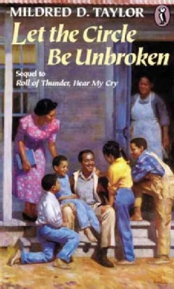 Let the Circle Be Unbroken (Paperback)