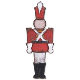 Sizzix Bigz Die By Tim Holtz-Toy Soldier