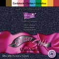 Core'dinations Glitter Silk Cardstock Pack 6