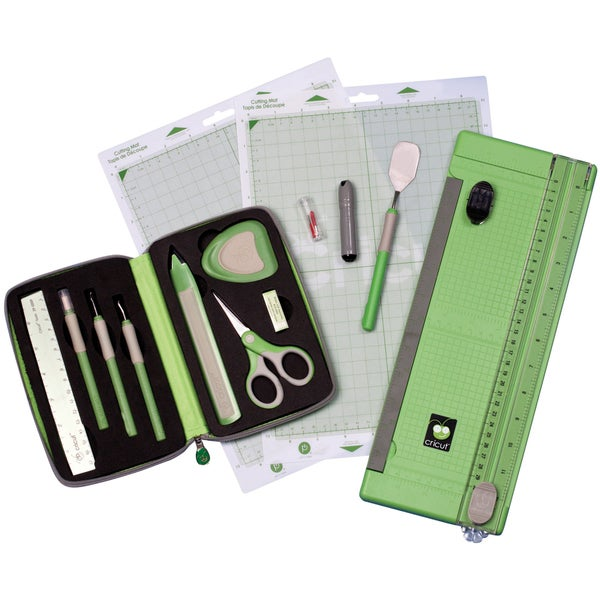 Cricut Mini Starter Kit-