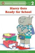 Harry Gets Ready for School (Paperback)