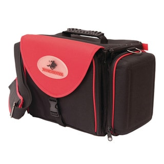 DAC Winchester Large Range Bag with 40-piece Cleaning Kit