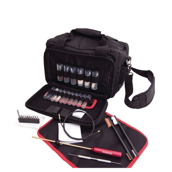 DAC Winchester Range Bag with 28-piece Cleaning Kit