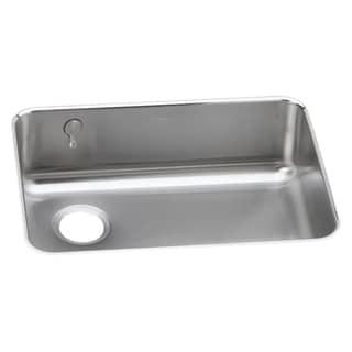 Harmony Lustertone ELUH1618 Stainless Steel Undermount Sink