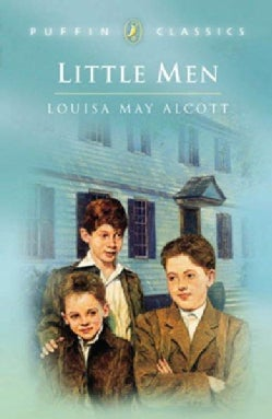 Little Men: Life at Plumfield With Jo's Boys (Paperback)