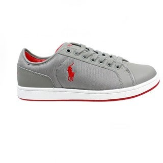 Ralph Lauren Men's 'Trevose' Low-top Sneakers