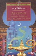 Aladdin and Other Tales from the Arabian Nights (Paperback)