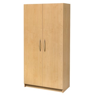 Talon 60-inch Maple Storage Cabinet