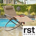 RST Luis Orbital Zero-gravity Chaise Patio Lounger