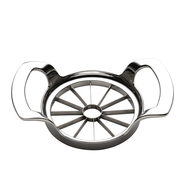 MIU France Chrome Apple Corer/ Slicer