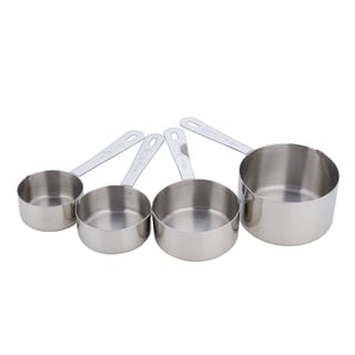 MIU France Stainless Steel Measuring Cups (4)
