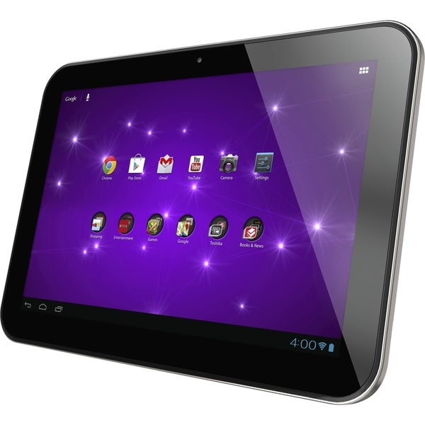 "Toshiba Excite AT305SE-T16 16 GB Tablet - 10.1"" - Wireless LAN - NVID"