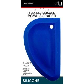 Miu France Silicone Bowl Scraper