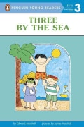 Three by the Sea (Paperback)