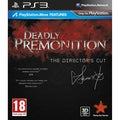 PS3 - Deadly Premonition Dir Cut