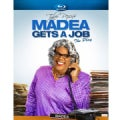 Madea Gets A Job (Play) (Blu-ray Disc)