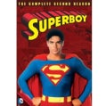 Superboy: The Complete Second Season (DVD)