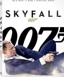 Skyfall (Blu-ray/DVD)