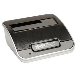 Tripp Lite USB 3.0 SuperSpeed to SATA External Hard Drive Docking Sta 10427398