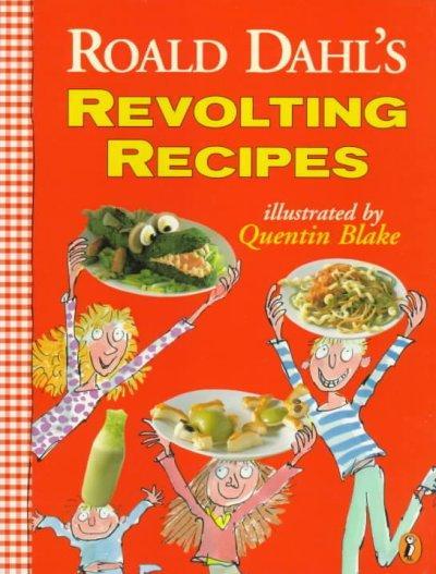 Revolting Recipes (Paperback)