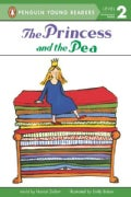 The Princess and the Pea (Paperback)