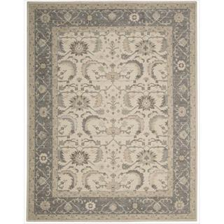 New Horizon Serapi Ashwood Rug 9'9 X 13'9