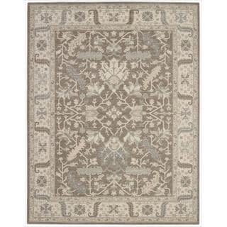 New Horizon Persian Fawn Rug (8' x 11')