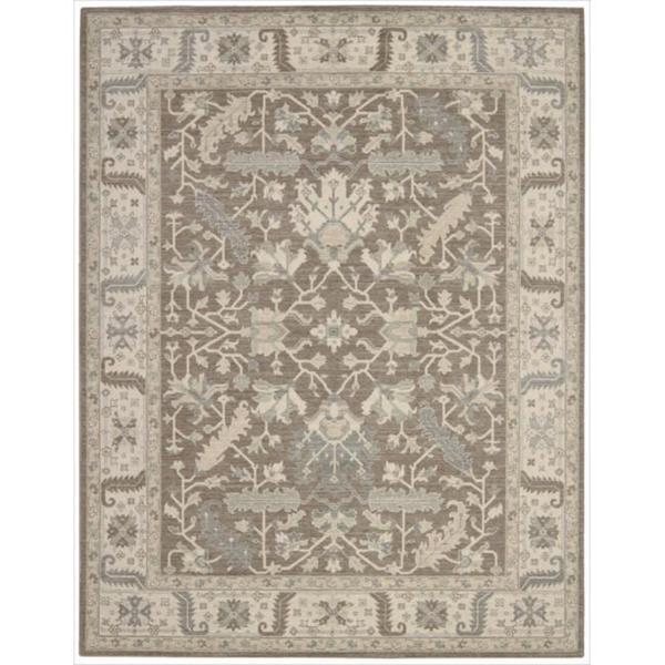 New Horizon Persian Fawn Rug (8' x 11')
