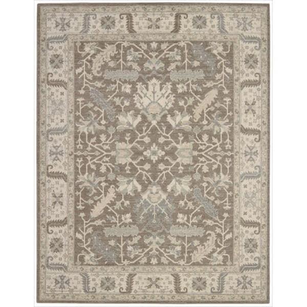 New Horizon Persian Fawn Rug (9'9' x 13'9')