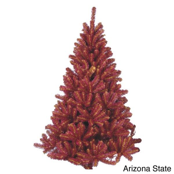 NCAA 6-Feet Christmas Tree