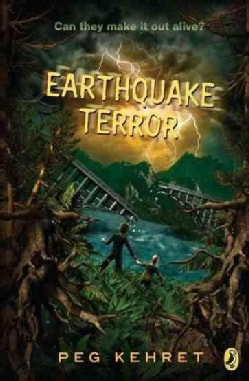 Earthquake Terror (Paperback)