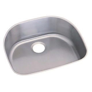 Dayton 25-inch Stainless Steel Sink D125214