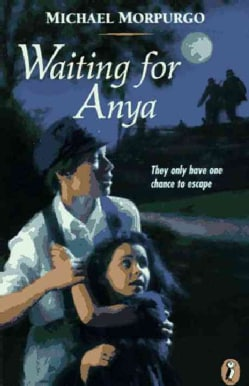 Waiting for Anya (Paperback)