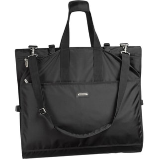 WallyBags 66-inch Tri-fold Destination Bag