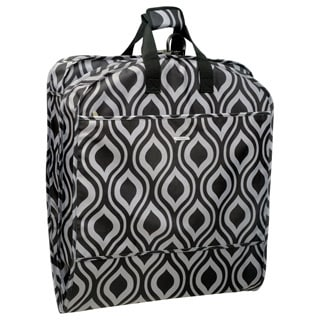 WallyBags 52-inch Fashion Garment Bag