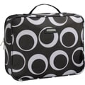 WallyBags Fashion Toiletry Travel Organizer