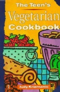 The Teen's Vegetarian Cookbook (Paperback)