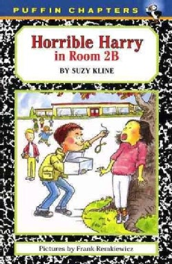 Horrible Harry in Room 2b (Paperback)