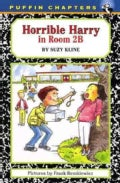 Horrible Harry in Room 2b (Paperback)