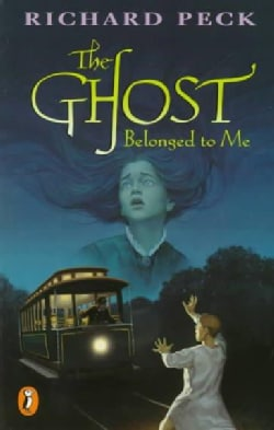The Ghost Belonged to Me (Paperback)